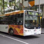 A bus - necessary for jobs in the region